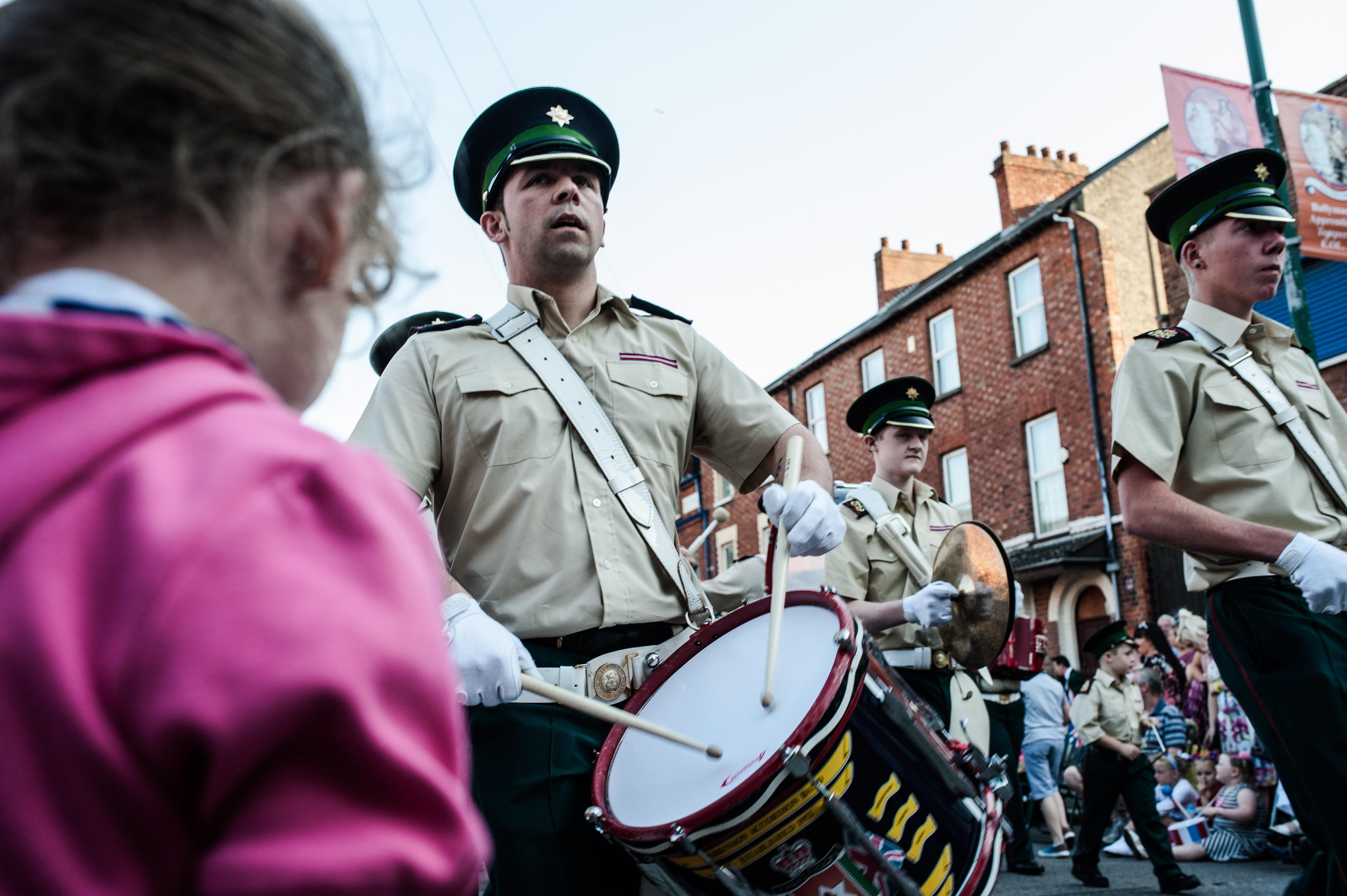 Belfast 2014
