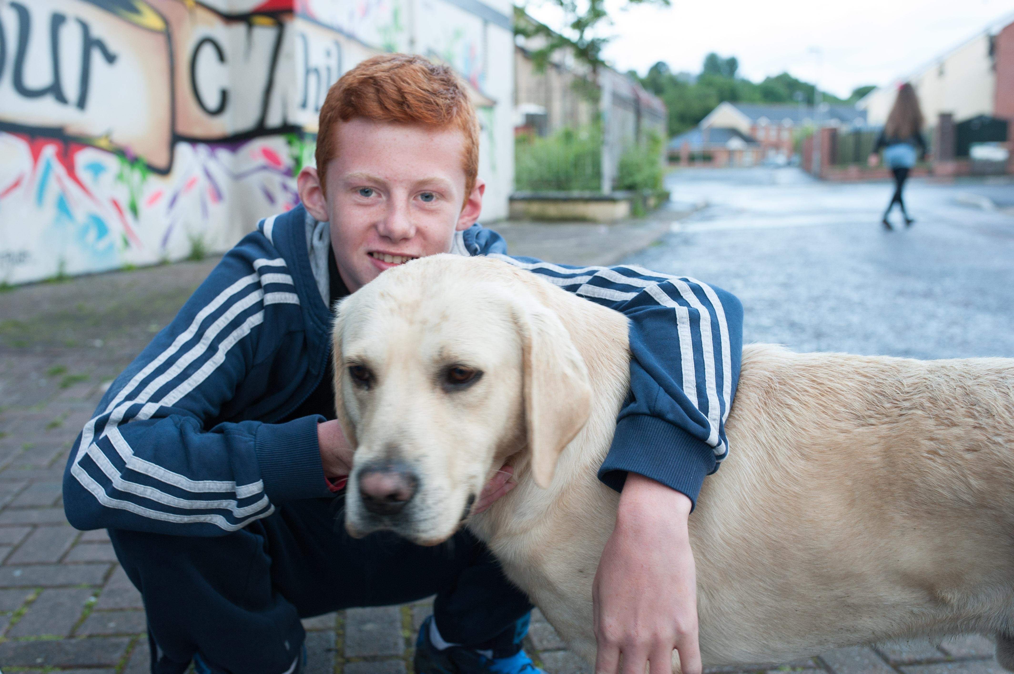 Derry 2014