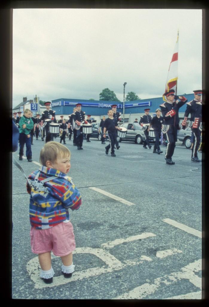 Belfast 1998